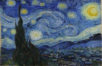 لوحات من العالم