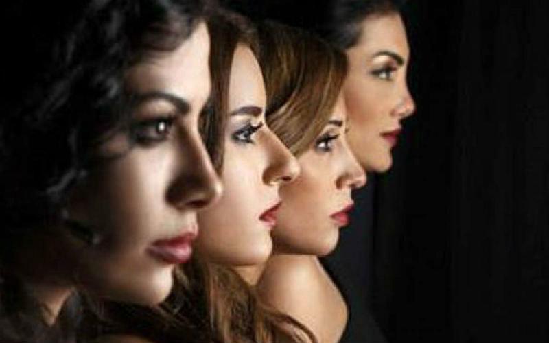 حكايات بنات على الوطنية الثانية